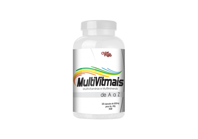 Multivitaminasok